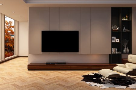 Choosing A Correct TV For The Size Of Your Room