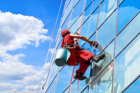 Why Should You Opt For Residential Window Cleaning - Home Based Business