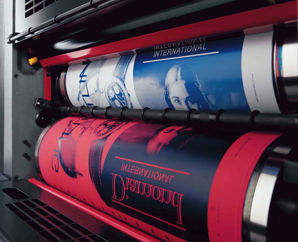 The Undeniable Job Of Vinyl Sticker Printing In Advertising - Small Business