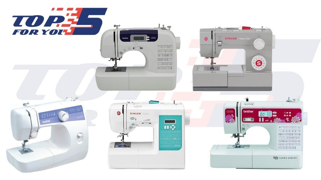 Best Sewing Machine For Beginners 2020