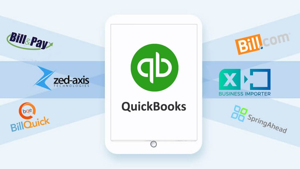 QuickBooks Professionals Accounts To Comply With On Twitter