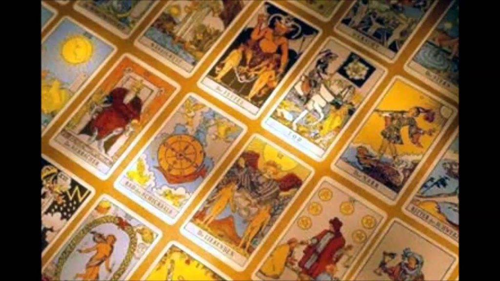 Lawful Guidelines Of Tarot Card Card Analysis