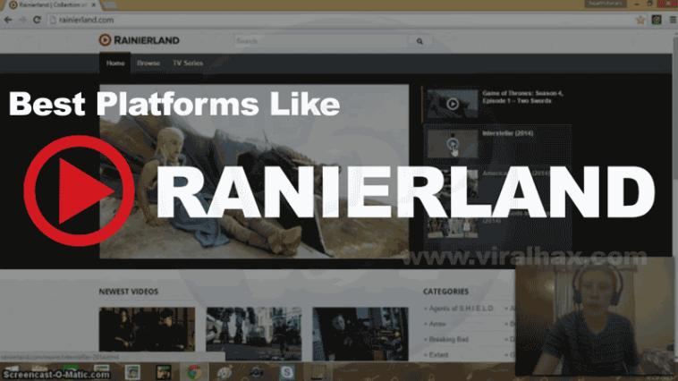 Best Alternatives To Primewire For Watch Movies Online