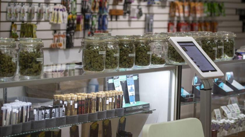 Making Use of Medicinal Marijuana dispensaryIn California